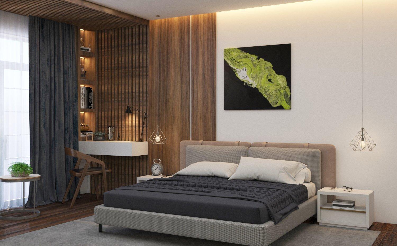 Abstrakt Bild Sea foam malerei abstrakte kunst