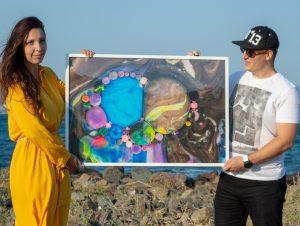 Abstrakt Kunst Künstler