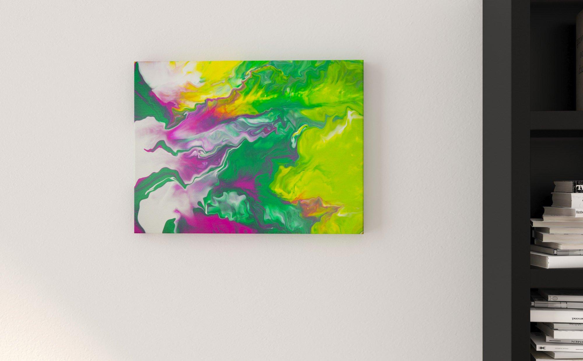 Abstrakt Bilder Baum